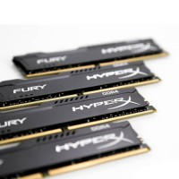 KingSton HyperX FURY 16GB  2666Mhz DDR4